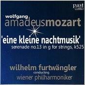 Mozart: Serenade No.13 In G For Strings, K. 525,