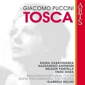 Puccini: Tosca Songs