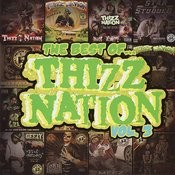 The Best Of Thizz Nation, Vol.3 (Parental Advisory) Songs