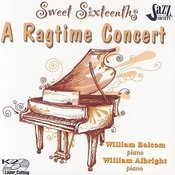 Sweet Sixteenths: A Ragtime Concert Songs