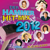 Der Hammer Hit-Mix 2012 - Schlager Songs