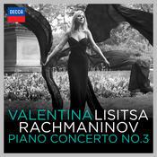 Rachmaninov: Piano Concerto No.3 Songs