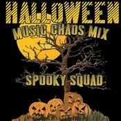 Halloween Music Chaos Mix Songs