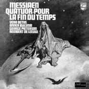Messiaen: Quatuor Pour La Fin Du Temps Songs