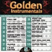 Golden Instrumentals, Vol. 5 Songs