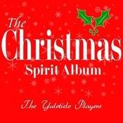The Christmas Spirit Album Songs