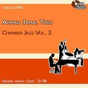 Chamber Jazz Volume 3 Songs