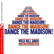 Dance The Madison! (Digitally Remastered) Songs