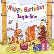 Happy Birthday Jaqueline Songs