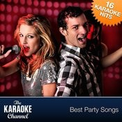Get The Party Started (Radio Version) (Karaoke Version) (In The Style Of Pink) Song