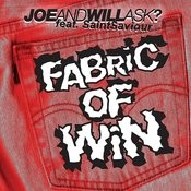 Fabric Of Win (Radio Edit) Song