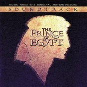 The Prince of Egypt Songs