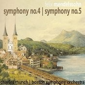 Symphony No. 5 In D Minor, Op. 107 - 'Reformation': II. Allegro VIVace Song