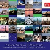 National Anthems Of Member States Of The European Union Songs