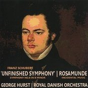 Rosamunde - Incidental Music: I. Overture Song