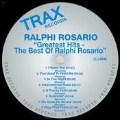 Ralphi Rosario's Greatest Hits Songs