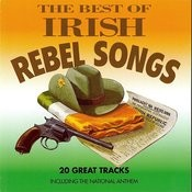 The Best Of Irish Rebel Songs Songs