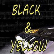 Black & Yellow Song