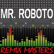 Mr. Roboto (Acapella Version) [145 Bpm] Song