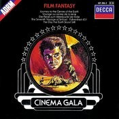 Film Fantasy - Cinema Gala Songs