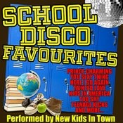 School Disco Favourites Songs
