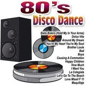 80's Disco Dance Songs