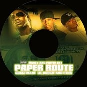 Paper Route Songs
