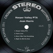 Harper Valley Pta Songs