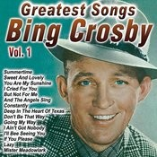 Greatest Songs Vol.1 Songs