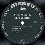 Organ Rhapsody Songs