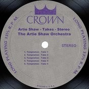 Artie Shaw - Takes - Stereo Songs