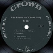 Red Roses For A Blue Lady Songs