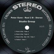 Peter Gunn - Reel 2 B - Stereo Songs