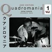 Drummin' Man Vol 1 Songs