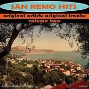San Remo Hits, Vol. 2 Songs