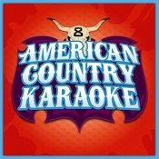 Today's Top Country Karaoke Hits, Vol 8 Songs