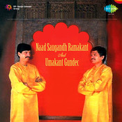 Naad Saugandh - Ramakant And Umakant Gundecha Vol 1 Songs
