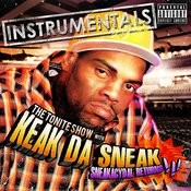 Sneakacydal Returns - The Instrumentals Songs