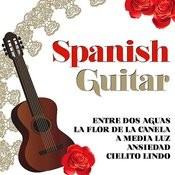 Spanish Guitar Songs