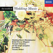 The World of Wedding Music Songs