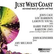 Just West Coast Songs