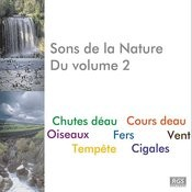 Sons De La Nature Du Volume 2 Songs