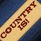 Country Is! An American Parade Of Country Hits Songs