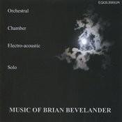 Music Of Brian Bevelander Songs