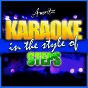 Karaoke - Steps Songs