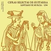 Obra Por La C Zarabanda (Santiago De Murcia) Song