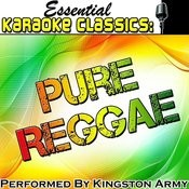 Essential Karaoke Classics: Pure Reggae Songs