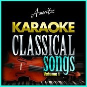 Macchine De Guera (In The Style Of Andrea Bocelli) [Karaoke Version] Song