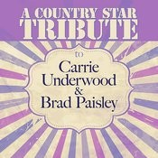 A Country Star Tribute To Carrie Underwood & Brad Paisley Songs