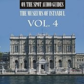 On The Spot Audio Guides / The Museums Of Istanbul, Vol.4 Songs